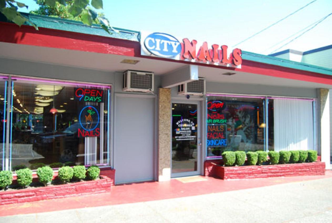 Bikini wax west seattle city nail salon professional for Salon seattle